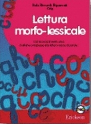 Lettura morfo-lessicale