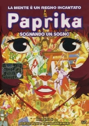 Paprika: sognando un sogno