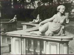 Particolare fontana di Teti [Galatea]