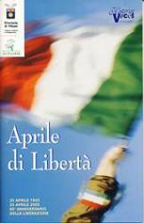Aprile di libertà
