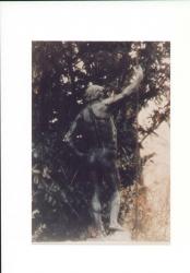 Statua in bronzo di Proserpina e Plutone