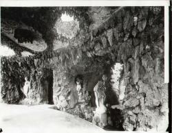 Grotta grande del Ninfeo