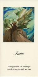 L' albero come universo: olii su tela di Helga Kirchner Guerra [Invito]