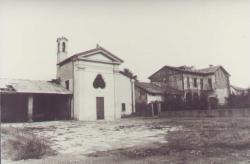 Chiesa Sant'Andrea di Cascina Grancia