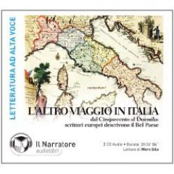 L' altro viaggio in Italia