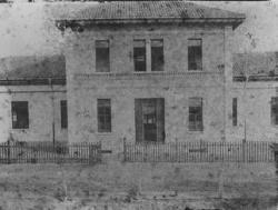 San Pietro all'Olmo: asilo di via Marconi