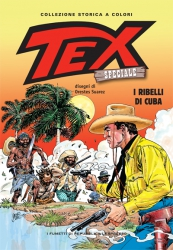 Tex. I ribelli di Cuba