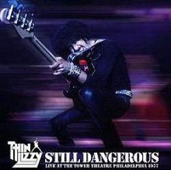 Still dangerous