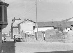 [16]: Cornaredo: abbattimento del cortile del fattore di casa Serbelloni