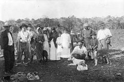 Migrante di Cornaredo in Paraguay fra i contadini