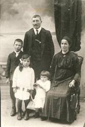 Famiglia Gussoni