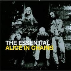 ˆThe ‰ essential Alice in Chains