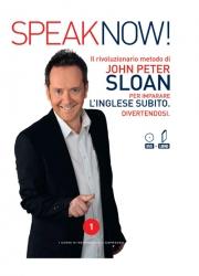 Speak now! 1: Present simple