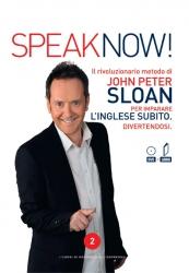 Speak now! 2