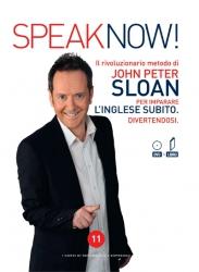 Speak now! 11