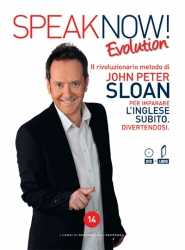 Speak now! 14: Evolution. 2:  Travel