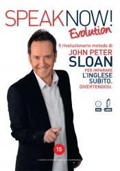 Speak now! 15: Evolution. 3: Leisure