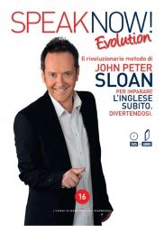 Speak now! 16: Evolution. 4: Food & drink