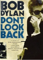 Bob Dylan, dont look back