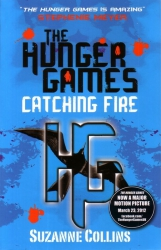 Hunger games. [2]: Catching fire