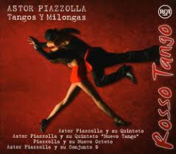 Rosso tango