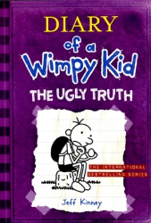Diary of a Wimp Kid. 5: The ugly truth
