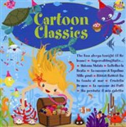 Cartoon classics
