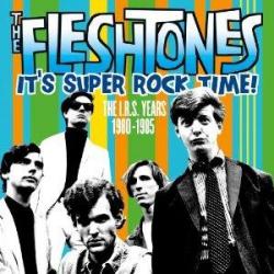 It's Super Rock Time!