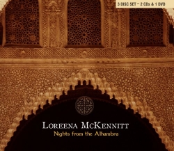 Nights from the Alhambra
