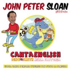 John Peter Sloan presenta: canta english. 1: Dino Smith nella fattoria