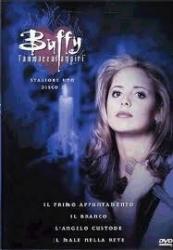 Buffy l'ammazzavampiri. Stagione uno