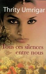 Tous ces silences entre nous