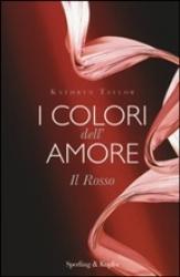 I colori dell'amore. 1: Il rosso