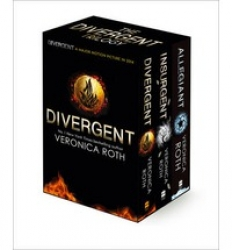 The Divergent trilogy