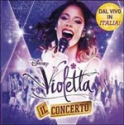 Violetta: il concerto