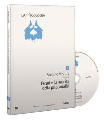 Stefano Mistura racconta Freud e la nascita della psicoanalisi