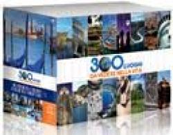 300 luoghi da vedere nella vita. 10: Fra piramidi, deserti e moschee