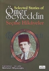 Selected stories of Ömer Seyfeddin