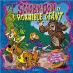 Scooby-Doo et l'horrible géant