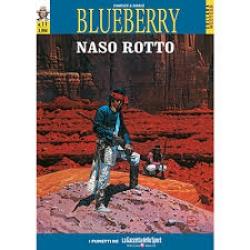 Blueberry. 11: Naso rotto