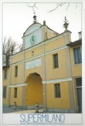 Arese: Valera Villa settala