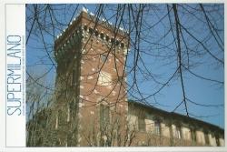 Rho: palazzo Municipale
