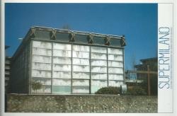 Baranzate: Chiesa di vetro