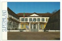 Solaro: Villa Khevenhuller