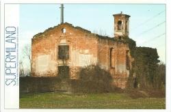 Settimo: Chiesa di san Sebastiano