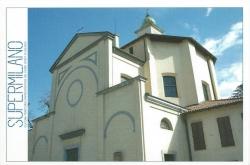 Garbagnate: Santuario della Beata Vergine