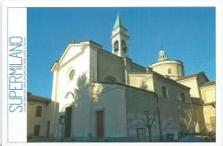 Novate: Chiesa parrocchiale