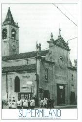 Pero: Chiesa di Sant'Elisabetta