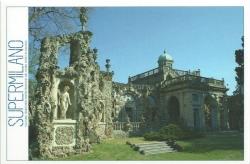Lainate: Villa Litta, Il Ninfeo