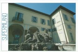Rho: Villa Burba (1665)